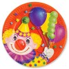 тарелка улоун с шарами