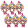 Язык-Гудок Hello Kitty, 8шт