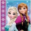 Салфетка Frozen Северное сияние 33см, 20шт