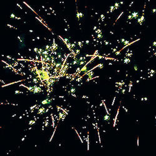 """Батарея салютов """"Ёлки! Палки! Новый год!"""""""