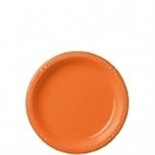 Тарелка Orange Peel 17см
