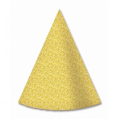 колпак золото