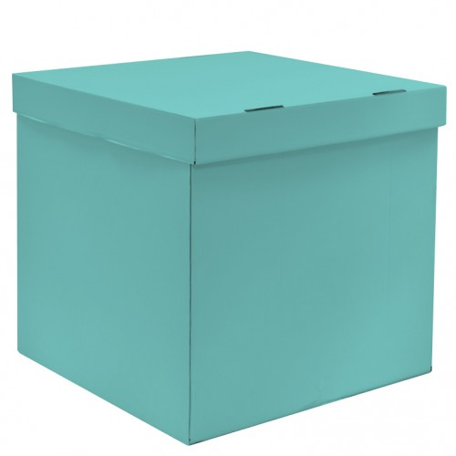 "Коробка для воздушных шаров ""Тиффани"""