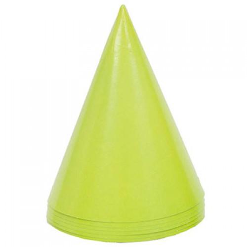 Колпак Светло-зеленый 6шт