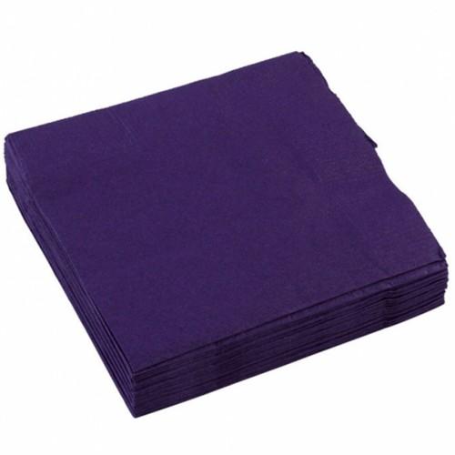 Салфетка Purple 33см