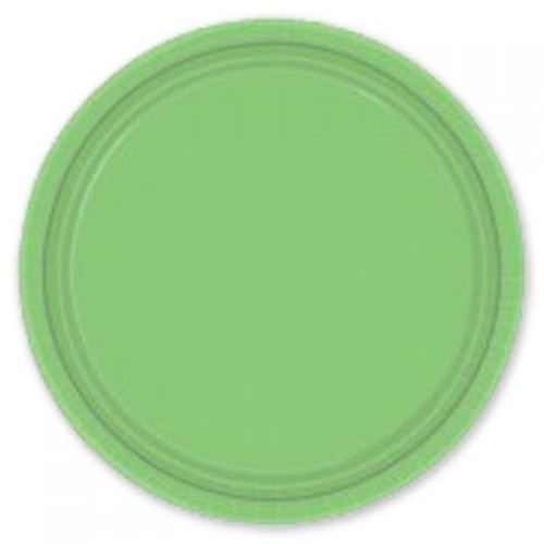 Тарелка Kiwi Green 17см