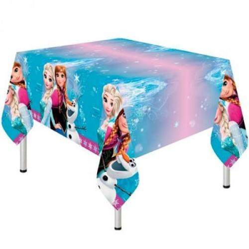 Скатерть Frozen Северное сияние 120*180 см