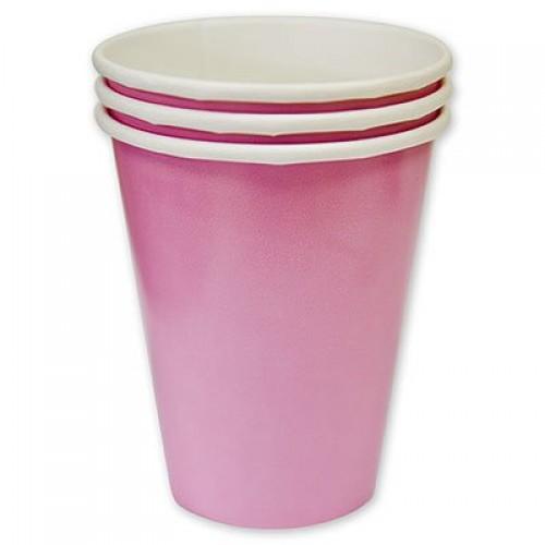 Стакан Pink, 8шт