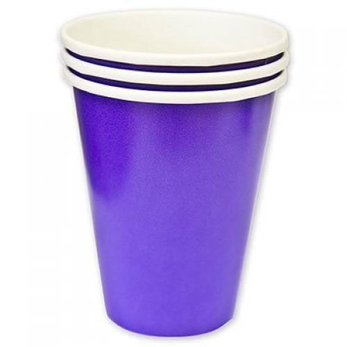Стакан Purple, 8шт