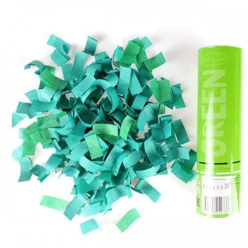 Хлопушка зеленая