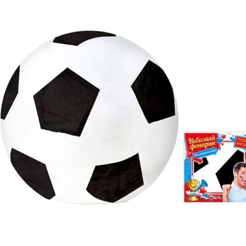 Небесный фонарик Футбол