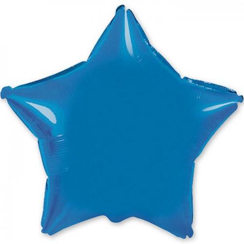 Шар звезда Блю