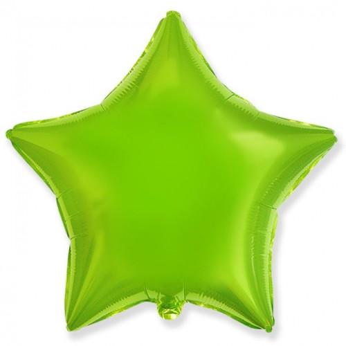 шар звезда Грин