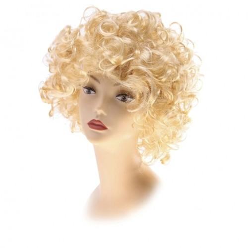 """Парик """"Блондинка-короткие волосы"""